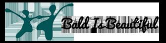 Bald Is Beautiful Logo