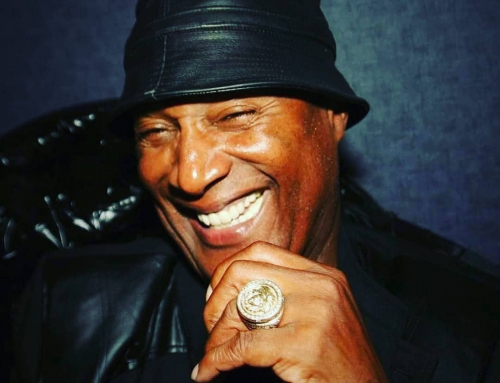 Comedy Is Serious Business – riPeace&Power Paul Mooney