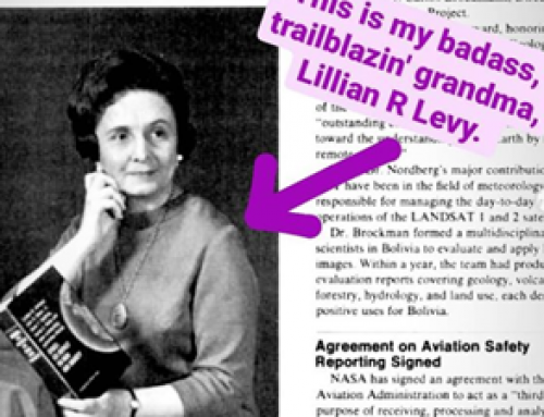 Soulmate Celebration of Lillian R. Levy